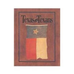 9780028004594: Texas and Texans