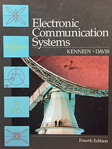 9780028005928: Electronic Communication Systems