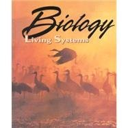 9780028006727: Biology Living Systems
