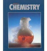 9780028008035: Merrill Chemistry