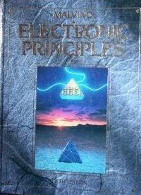 9780028008455: Electronic Principles