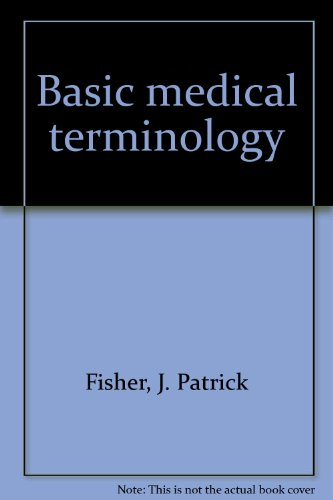 9780028008769: Basic medical terminology