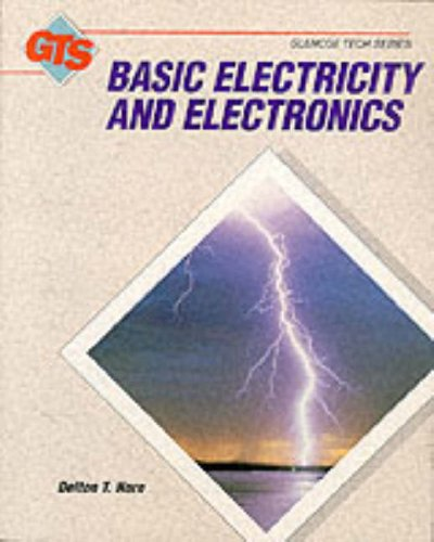 9780028012971: Basic Electricity and Electronics (Glencoe Tech Series)
