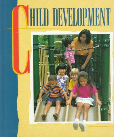 9780028013596: Child Development
