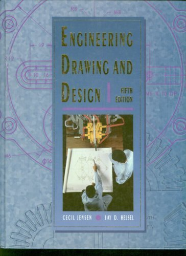 9780028017952: Engineering Drawing and Design