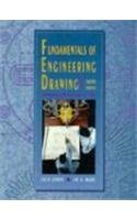 9780028018003: Engineering Drawing and Design Fundamentals Course (Engineering Drawing S)
