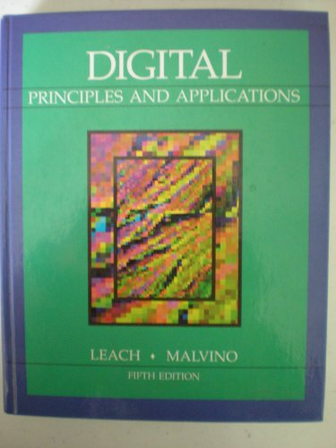9780028018218: Digital Principles and Applications