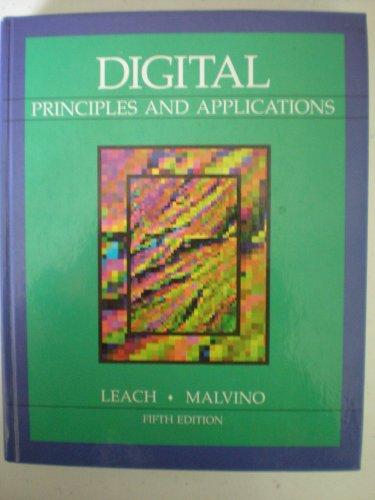 9780028018218: Digital Principles and Applications