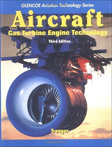 9780028018287: Aircraft Gas Turbine Engine Technology (Aviation Technology Series)