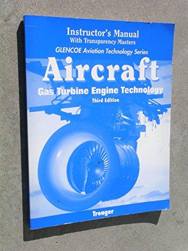 9780028018317: Aircraft Gas Turbine Engine Technology (Aviation Technology Series)