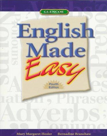 9780028019611: English Made Easy