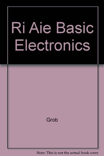 9780028022604: Basic Electronics (Instructor's Annotated Edition)