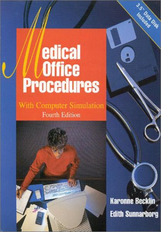 9780028025315: Medical Office Procedures