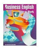 9780028025391: Business English at Work: Instructor's Annotated Edition with CD