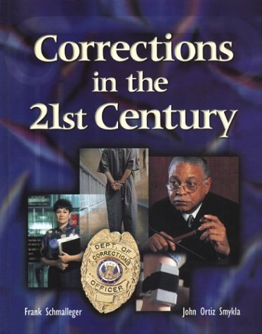 9780028025674: Corrections in the 21st Century