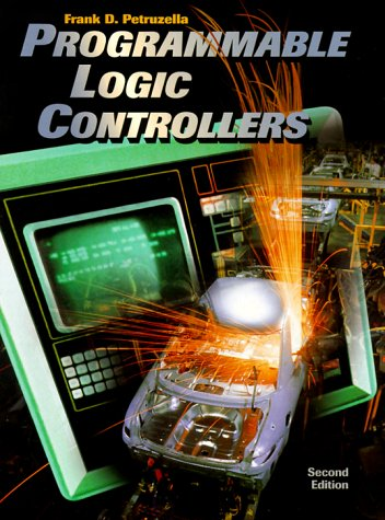 9780028026619: Programmable Logic Controllers