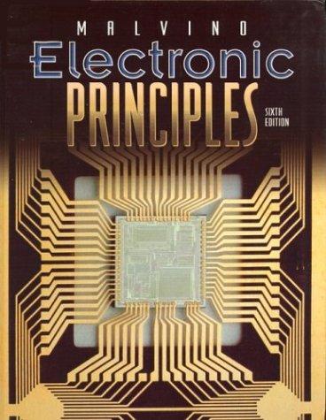 9780028028330: Malvino Electronic Principles (Electronics Books)