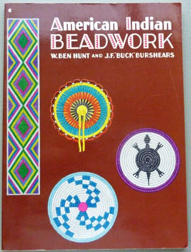 9780028030609: American Indian Beadwork