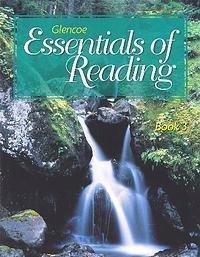 9780028031743: Book 3 to accompany Glencoe Essentials of Reading Series
