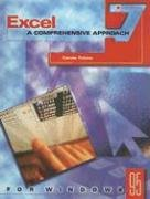 9780028033402: Glencoe Comprehensive Approach Series, Excel 7, Student Edition