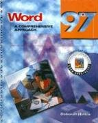 9780028033525: Glencoe Comprehensive Approach Series, Word 97, Student Edition