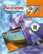 Glencoe Comprehensive Approach Series, Access 97, Student Edition (9780028033532) by McGraw-Hill