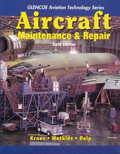9780028034591: Aircraft Maintenance and Repair