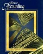 9780028036182: Glencoe Accounting: Concepts/Procedures/Applicatons, Student Edition Abridged