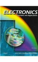 9780028042442: Electronics: Principles and Applications