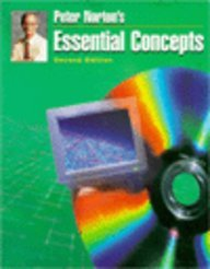 9780028043326: Peter Norton's Essential Concepts