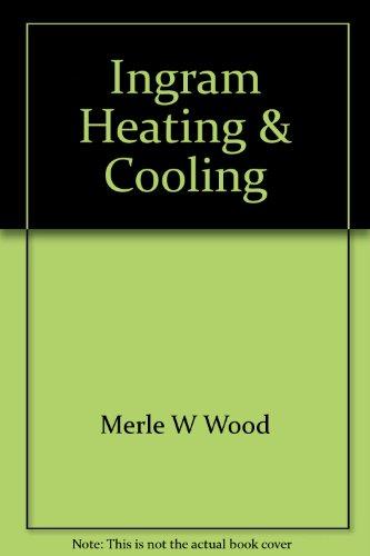 9780028048284: Ingram Heating & Cooling: A payroll practice set