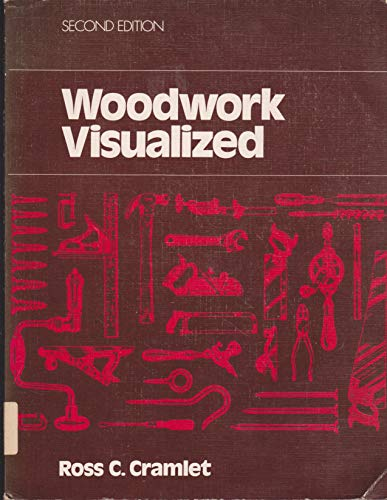 9780028137902: Woodwork Visualized