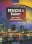 Introduction to Business : Our Business and: John E. Clow;
