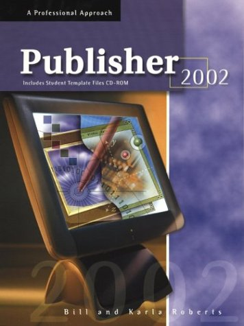9780028142722: Ms Publisher 2002 Student Edition (Postsecondary) 02