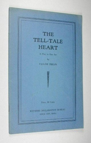 9780028175010: The Tell-Tale Heart