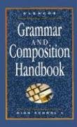 9780028175515: Glencoe Grammar and Composition Handbook
