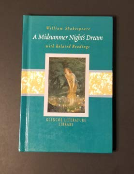 9780028179582: A Midsummer Night's Dream with Related Readings