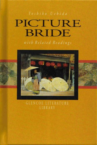 9780028179599: Picture Bride with Related Readings