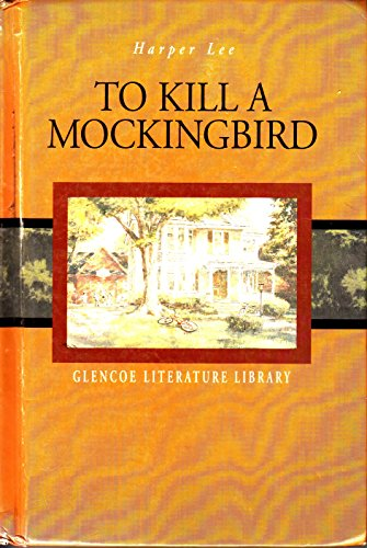 9780028179629: To Kill a Mockingbird