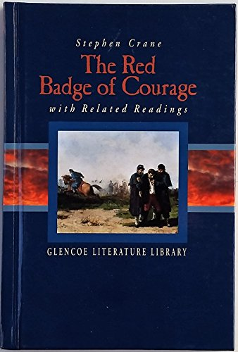 The Red Badge of Courage with Related Readings (9780028179742) by Stephen Crane