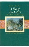 9780028179810: A Tale of Two Cities with Related Readings