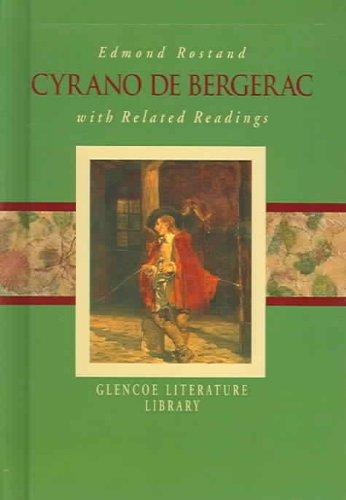 9780028179896: Cyrano De Bergerac