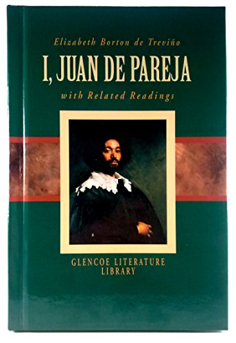 9780028179971: I, JUAN DE PAREJA WITH RELATED READINGS