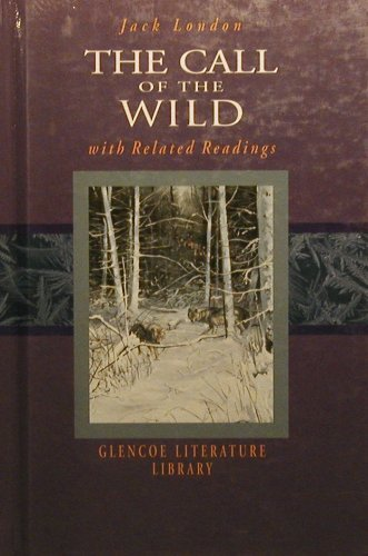 9780028180069: The Call of the Wild with related readings