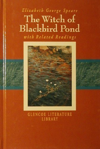 9780028180113: The Witch of Blackbird Pond and Related Readings