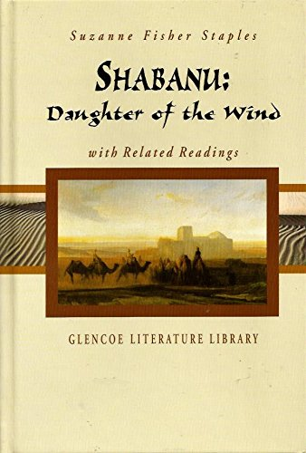9780028180175: Shabanu: Daughter of the Wind