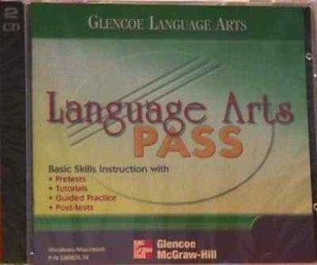 9780028180823: Language Arts Pass