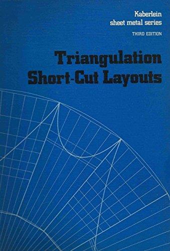 9780028194202: Triangulation Short-Cut Layouts
