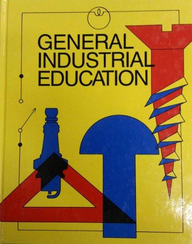 9780028203904: General Industrial Educations Series