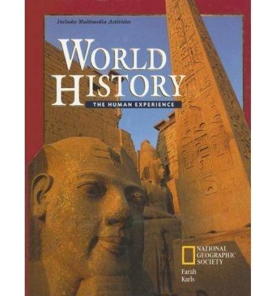 9780028215785: World History : The Human Experience Teacher Edition